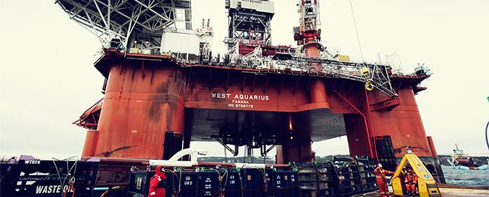 West Aquarius