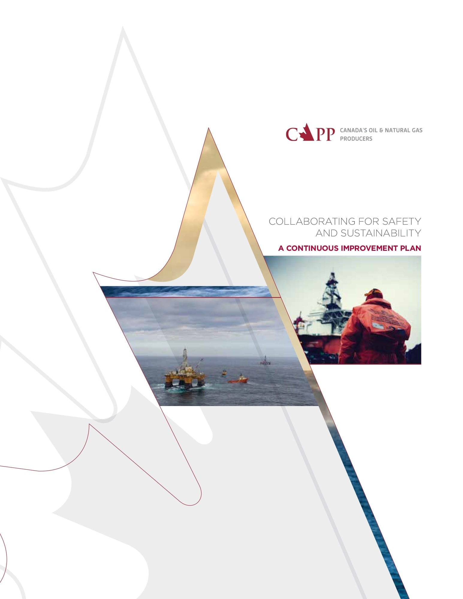 Atlantic Canada Safety and Sustainability Cover